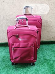 Executive 2 in 1 Luggages | Bags for sale in Ogun State, Imeko Afon