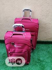 Quality Designers Luggages | Bags for sale in Nasarawa State, Obi-Nasarawa