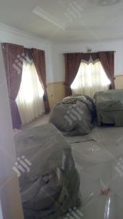Corttains And Matress With Goods Ones | Home Accessories for sale in Kwara State, Edu