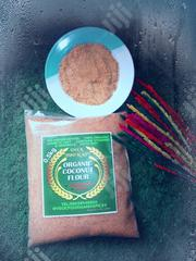 Organic Coconut Flour, Blend With Nutmeg And Cinnamon | Meals & Drinks for sale in Lagos State, Ikeja