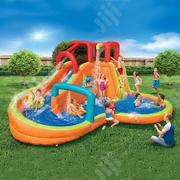Waterfall And Pool Bouncing Castle Slide For Sale In Lagos, Nigeria | Toys for sale in Lagos State
