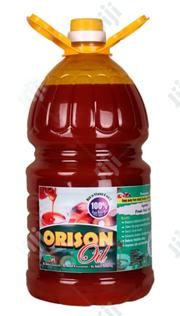 Orison Palm Oil 5L | Meals & Drinks for sale in Lagos State
