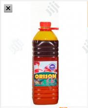 Orison Palm Oil 2L | Meals & Drinks for sale in Lagos State
