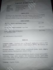 Administration | Legal CVs for sale in Akwa Ibom State, Ikono