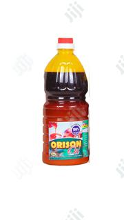 Orison Palm Oil 3L | Meals & Drinks for sale in Lagos State