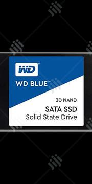 """WD 1 TB Blue 3D Nand PC Ssd - Sata Iii 6 Gb/S, 2.5""""/7mm 