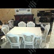 Classic Wooden Dining Set | Furniture for sale in Zamfara State, Gusau