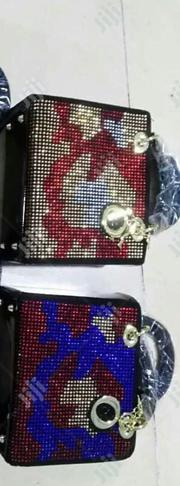 Unique and Classy Female Portable Handbag   Bags for sale in Lagos State, Ikeja