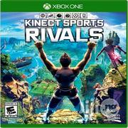 Xbox One Kinect Sports Rivals (Brand New) | Accessories & Supplies for Electronics for sale in Lagos State