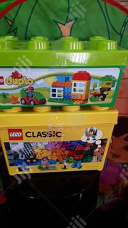 Building Blocks (LEGO) | Toys for sale in Lagos State, Ikeja