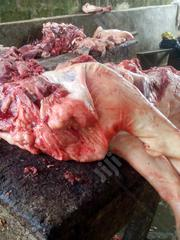 Pork Meat And Live Pigs At Akute Off Ojodu/Berger For Sale | Meals & Drinks for sale in Ogun State, Ifo