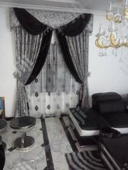 Full Set of Curtains | Home Accessories for sale in Lagos State, Yaba