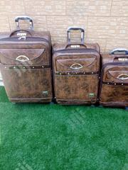 3 In 1 Quality Leather | Bags for sale in Kano State, Kumbotso