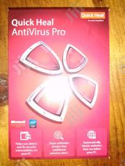 Quick Heal Antivirus Pro 1 User | Software for sale in Lagos State, Ikeja