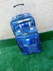 Adorable Blue 2 In 1 Luggage   Bags for sale in Sokoto State, Wamako