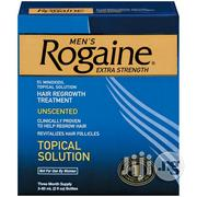 Rogaine For Men Hair Regrowth Treatment | Hair Beauty for sale in Lagos State, Agege