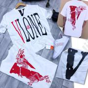 Premium Quality VLONE T-Shirts   Clothing for sale in Lagos State, Lagos Island