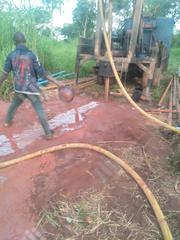 Sedmentry Borehole Drilling   Building & Trades Services for sale in Kogi State, Olamaboro