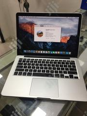 Laptop Apple MacBook Pro 8GB Intel Core i5 SSD 256GB   Laptops & Computers for sale in Lagos State, Ikeja