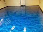 Epoxy Flooring Experts   Building Materials for sale in Kano State, Kano Municipal