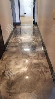 Epoxy Floor Expert | Building Materials for sale in Cross River State, Calabar