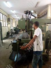 Turner Machinist | Manufacturing CVs for sale in Lagos State