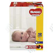 Huggies Snug Dry | Baby & Child Care for sale in Lagos State, Ikeja