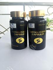 Hypoglycemic Capsules FDA Approved Permanent Fast Cure for Diabetes | Vitamins & Supplements for sale in Borno State, Maiduguri