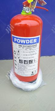 Fire Extinguisher | Safety Equipment for sale in Lagos State, Surulere