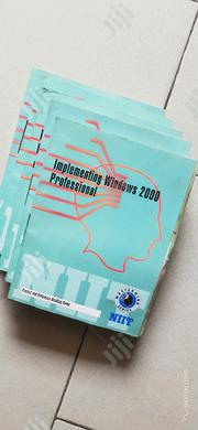 Original NIIT Handbook: Implementing Windows Professional | Books & Games for sale in Rivers State, Port-Harcourt
