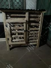 Newly Made Dog Cage | Pet's Accessories for sale in Ogun State, Abeokuta South
