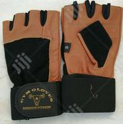 Brand New Gym Glove | Sports Equipment for sale in Cross River State, Calabar