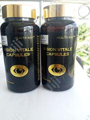 Say No to Blindness With Norland Vision Capsules 100% Guaranteed Safe | Vitamins & Supplements for sale in Oyo State, Oyo
