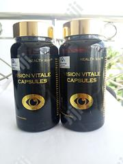 Cure Myopia, Catarracts, Glaucoma Permanently Using Vision Vitale | Vitamins & Supplements for sale in Oyo State, Oyo
