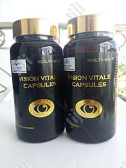 100% Cure for Blindness, Glaucoma With Norland Vision Vitale Capsules | Vitamins & Supplements for sale in Kaduna State, Kaduna