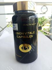Vision Get Shiny Eyes, Permanent Cure for Glaucoma, Myopia, Catarracts | Vitamins & Supplements for sale in Kaduna State, Jaba