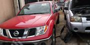 Nissan Frontier 2008 | Cars for sale in Lagos State, Ojodu