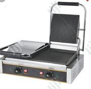 Panini Grill Double | Kitchen Appliances for sale in Lagos State, Ojo