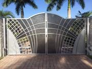 Stainless Gates | Doors for sale in Lagos State, Magodo