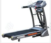 Treadmill With Twister,Massager and Incline | Sports Equipment for sale in Kaduna State, Zaria