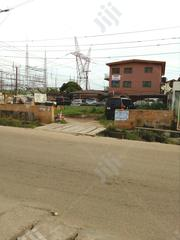 A Conerpiece Land At Adetola St, (Nepa) Aguda. | Land & Plots For Sale for sale in Lagos State, Surulere
