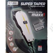 Wahl Super Taper (Maxxi) | Tools & Accessories for sale in Lagos State, Alimosho