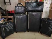 Quality Trolley Bags Set of 6 for Executive Travelling Confort | Bags for sale in Lagos State, Lagos Island