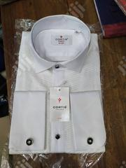Cortis Slim Fit Shirts | Clothing for sale in Lagos State, Lagos Island
