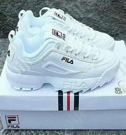 Latest Fila Sneakers | Shoes for sale in Lagos State, Lagos Island