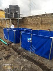 Fish Pond Construction | Farm Machinery & Equipment for sale in Adamawa State, Yola North