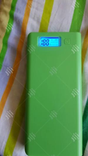 Generic 30000mah 5v Power Bank With 2A 1A USB Ports With 2 Charging