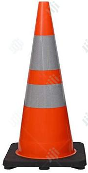 Traffic Safety Cone | Safety Equipment for sale in Lagos State, Ikeja