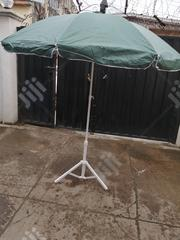 Unique Modern Stand For Parasol Umbrella | Garden for sale in Bauchi State, Darazo