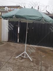 Affordable Modern Stand With Parasol Umbrella | Garden for sale in Ekiti State, Ilawe